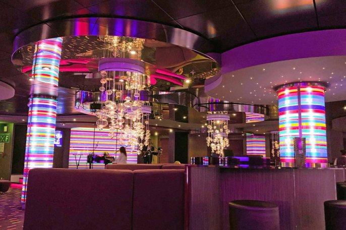Purple Jazz Bar