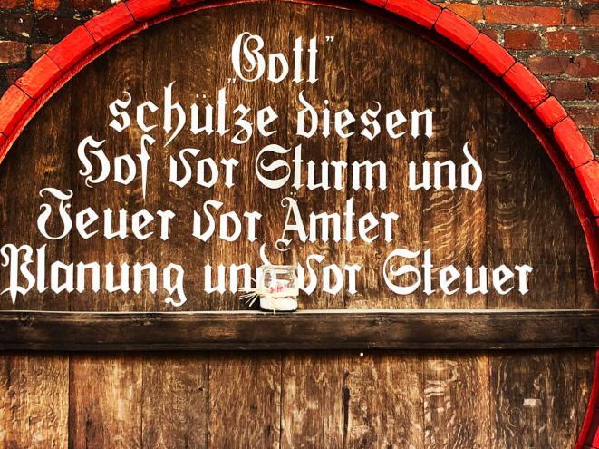 Weinkellerei Jakob Antwerpen