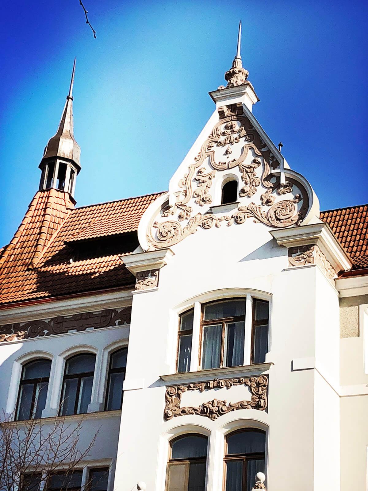 Riga: Städtetrip durch die Geschichte