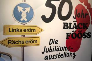 50 Jahre Bläck Fööss