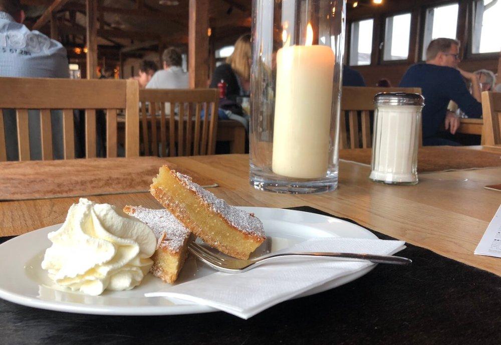 Cafés gibt es auf Norderney wirklich viele