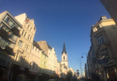 Venloer Straße