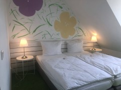 Flowers Hotel in Münster