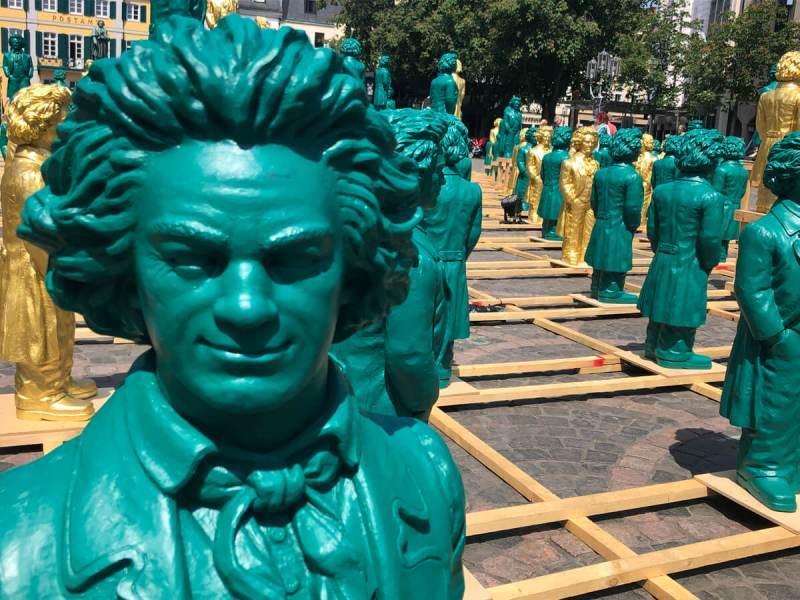2020: Beethovenjahr in Bonn