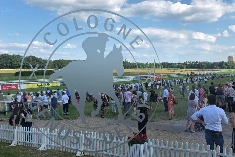 Cologne Genuss Derby