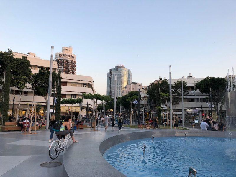 Israel: Städtetrip nach Tel Aviv