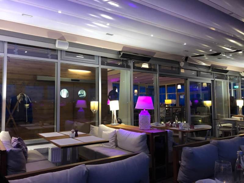Restaurant Neys Place