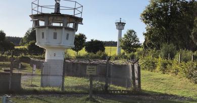 Innerdeutsche Grenze