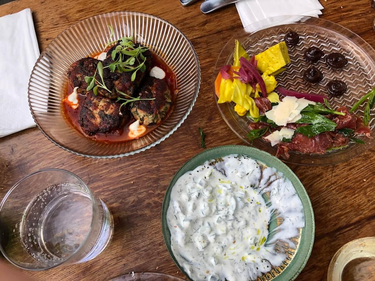 Israel: Koscher essen oder nicht – Hauptsache lecker