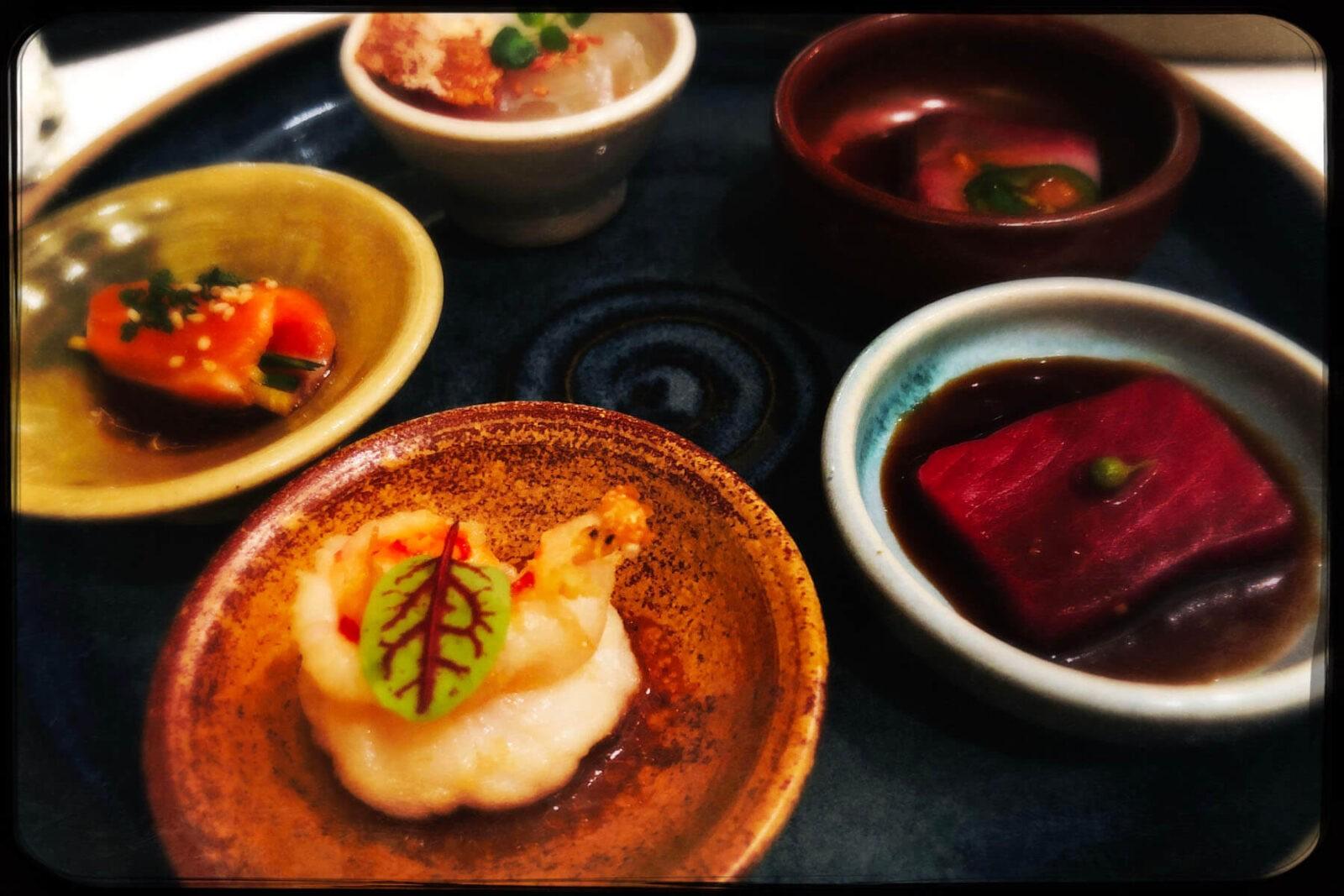 Asiatische Restaurants in Düsseldorf: von günstig bis Sterneküche