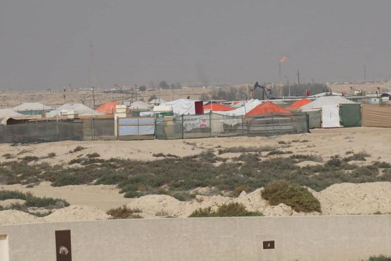 Kreuzfahrt: Landausflug in Bahrain