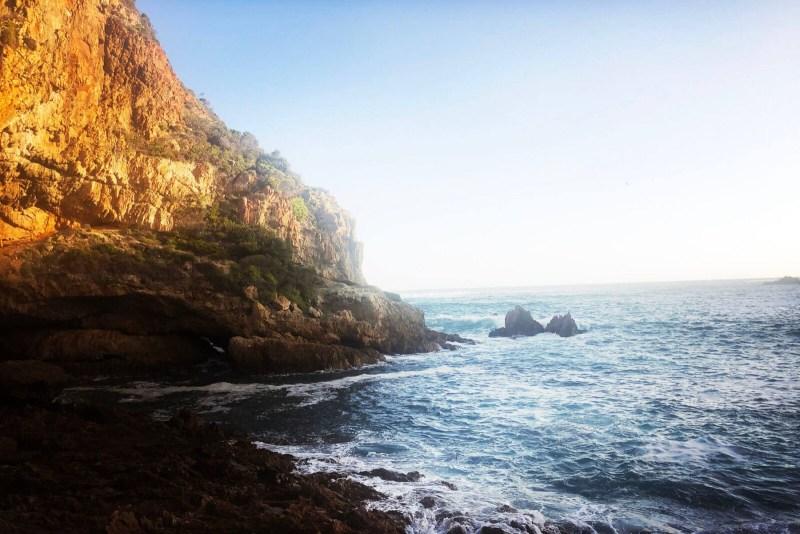 Südafrika: Auf der Garden Route von Knysna nach Hermanus
