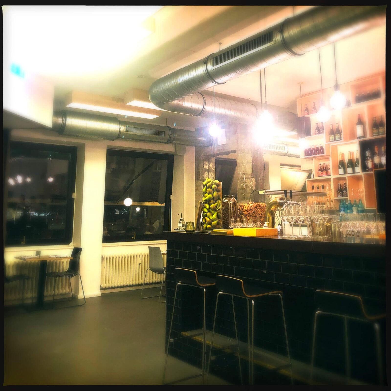Maibeck: Sterneküche in der Kölner Altstadt