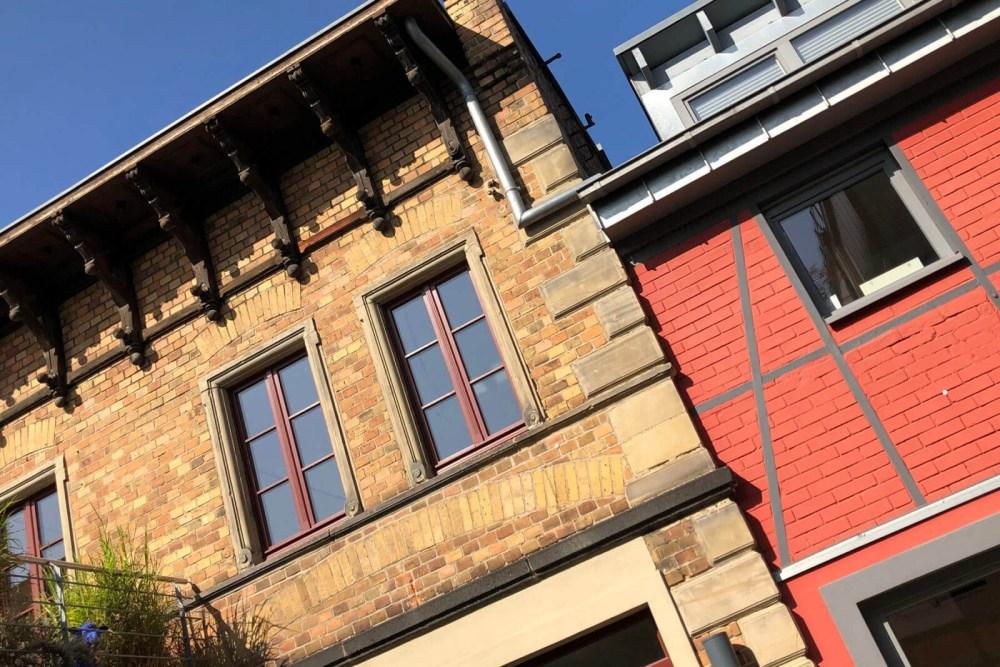 Köln-Sülz: Tradition und Moderne