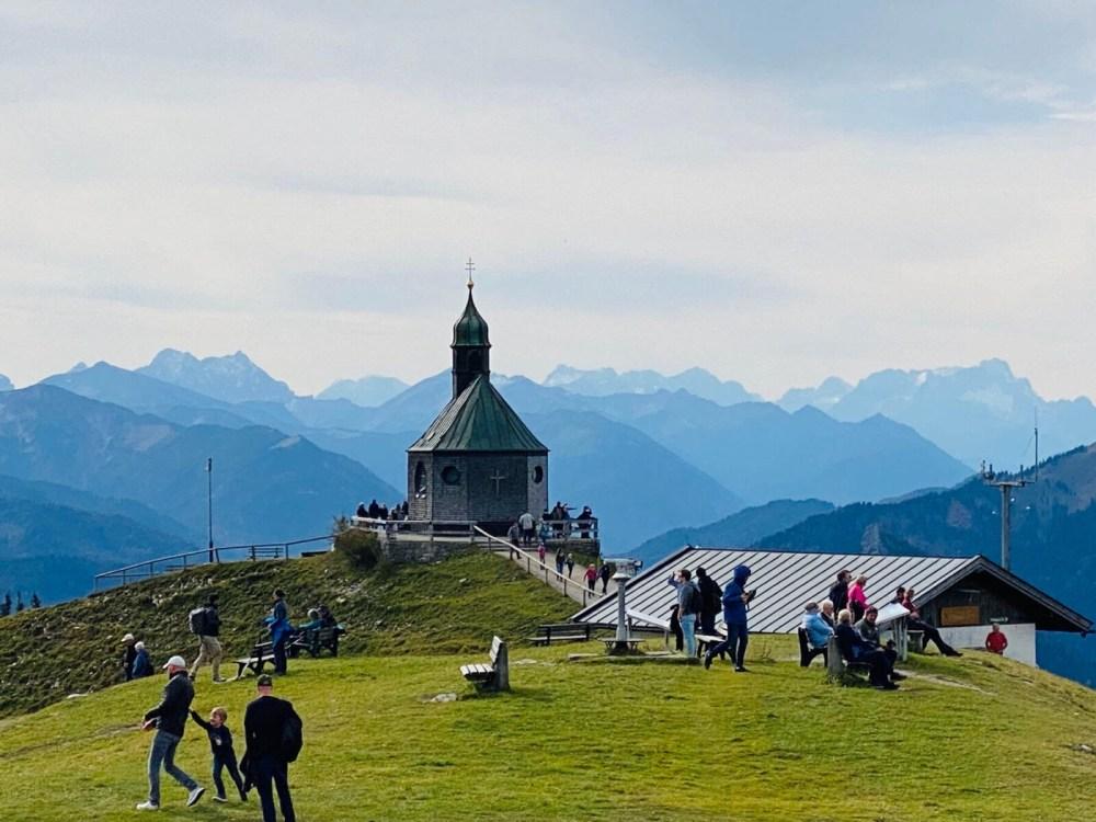 Kurzurlaub am Tegernsee: Wo Bayern seine Vielfalt zeigt