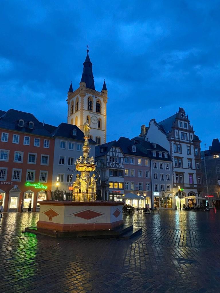 Rheinland-Pfalz: Zwei Tage in Trier