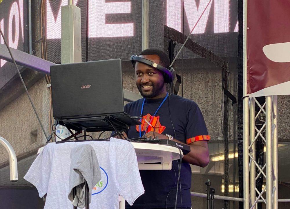 Africologne-Festival endet mit DiversCity-Fest am Ebertplatz