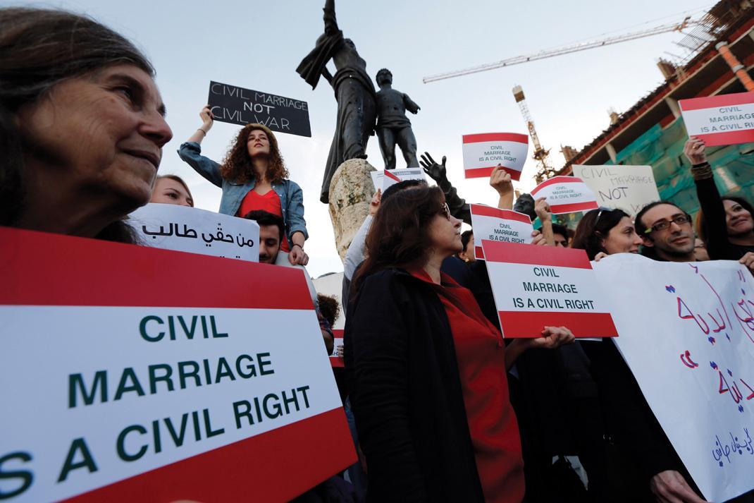 عذرا  لبنان .. نحن في وطن يتقاسم إدارته مليشيا وجيش لصوص