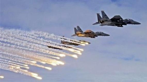 إسرائيل تدمر كافة المواقع العسكرية الإيرانية في سوريا