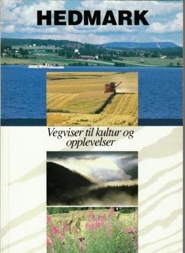 Hedmark - Vegviser til kultur og opplevelser