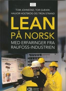 LEAN på norsk