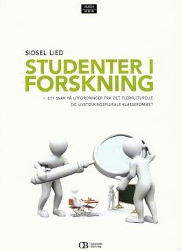 Studenter i forskning