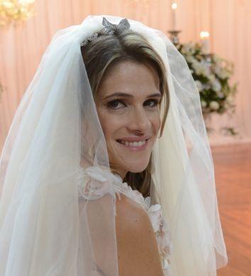 Tina (Ingrid Guimarães) - Foto: TV Globo