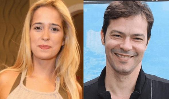 Heitor Martinez e Paloma Duarte protagonizarão a série