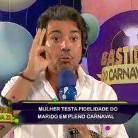 """""""Teste de Fidelidade"""", com João Kleber, coloca RedeTV! na vice-liderança"""