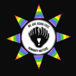 We are born free Bino Byansi Byakuleka