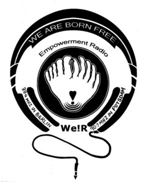 wearebornfree! Empowerment Radio