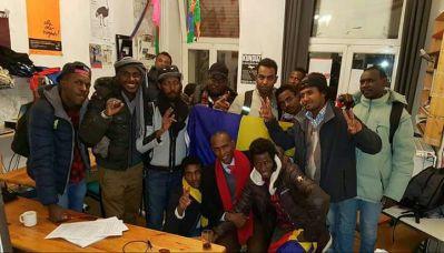 Tschad group