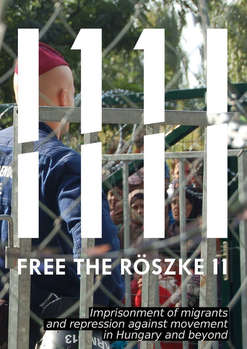 Free the Röszke 11