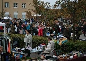 Furesøens loppemarked