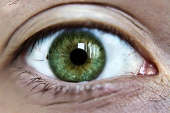 Our eyes can detect about 10 million different colors.
