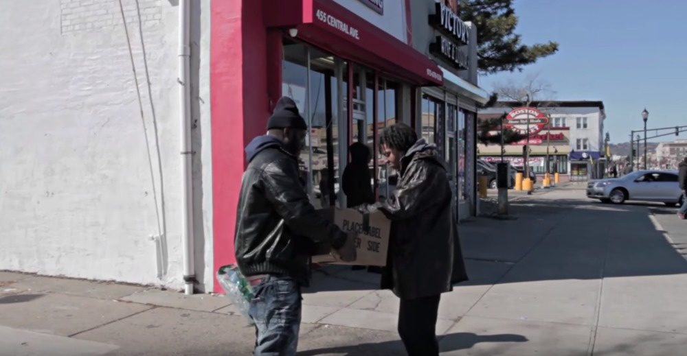 "One group of East Orange area residents – known by the name ""Random Acts of Kindness†– has been spotted roaming around the area providing food, clothing and other necessities to in-need community members."