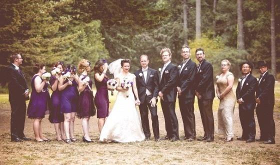 Bridal Blowout