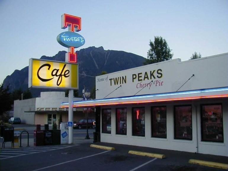 Twede's Cafe (Twin Peaks)