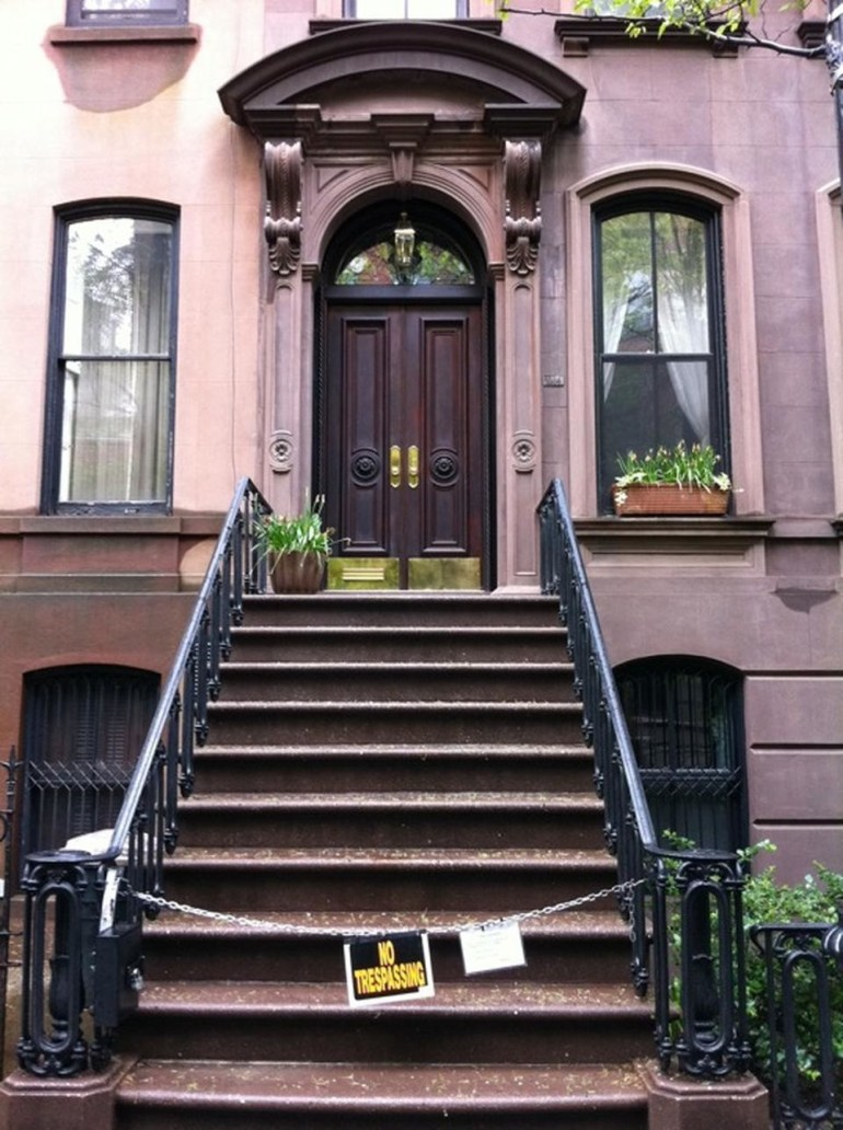 66 Perry St (Sex & the City)