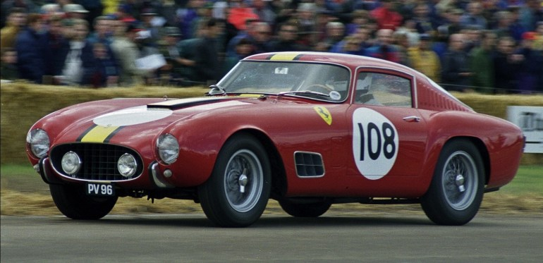 Ferrari_250_GT_LWB_Berlinetta_Scaglietti_TdF_-_-PV_96-_-_1997_GOODWOOD_FESTIVAL_OF_SPEED_(15660232918)