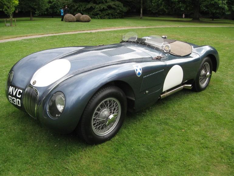 Jaguar_C-Type