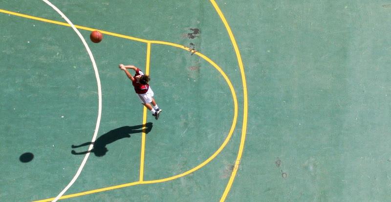 """""""Shot on a sunny day"""" Caracas, Venezuela"""