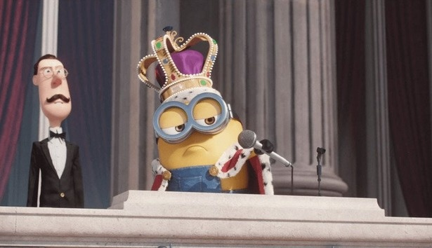 Google may have pranked itself. The Gmail Mic Drop stars a Minion gif literally dropping a microphone, ending any message chains. After many complaints, the company apologized and turned the feature off.