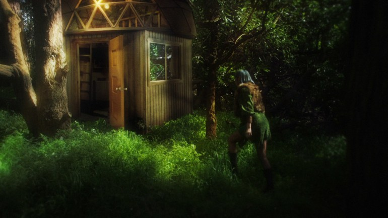 Airbnb launched the lair version. Travellers can stay at a vampire's home for a couple of days. Another option are superheroes, fairies, and even goblins.
