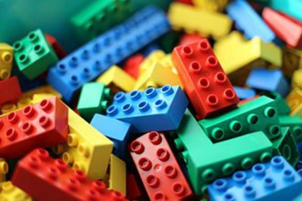 Lego tools