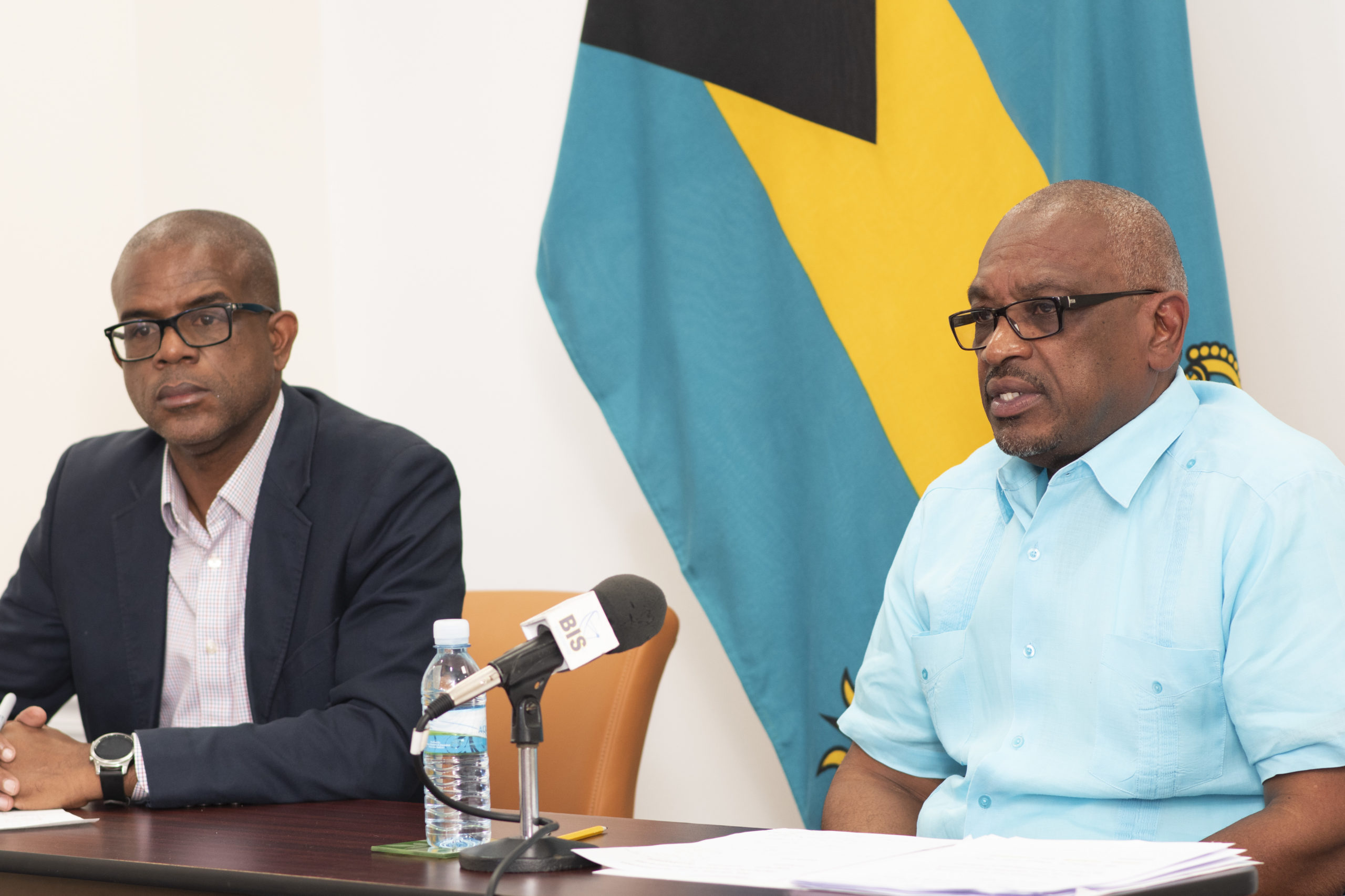 Prime Minister Minnis announces leadership of Reconstruction Authority