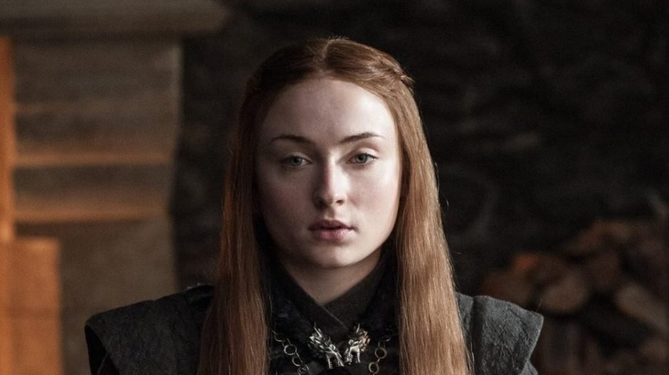 sansa stark game of thrones eyebrows