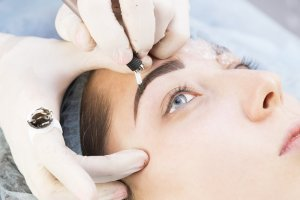Microblading Training Overview - OPM Microblading Permanent
