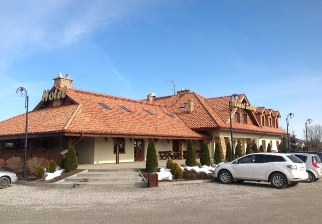 Zajazd Żuławy