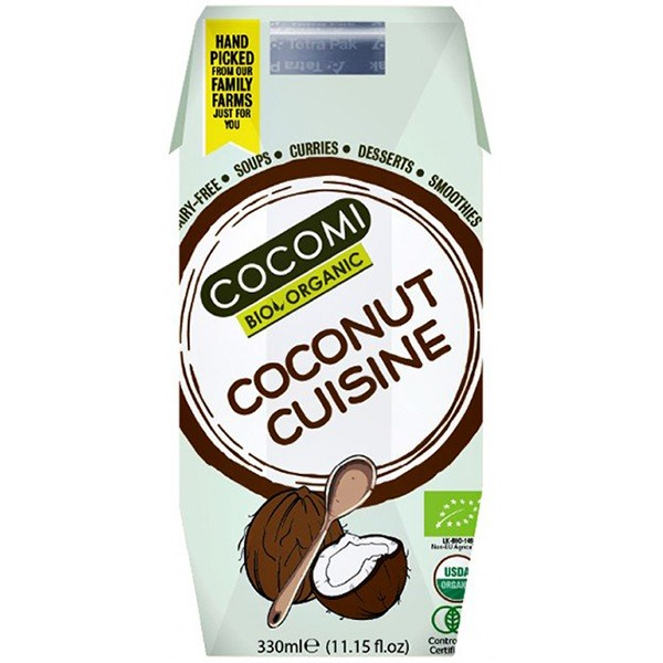 lait-de-coco bio-330ml